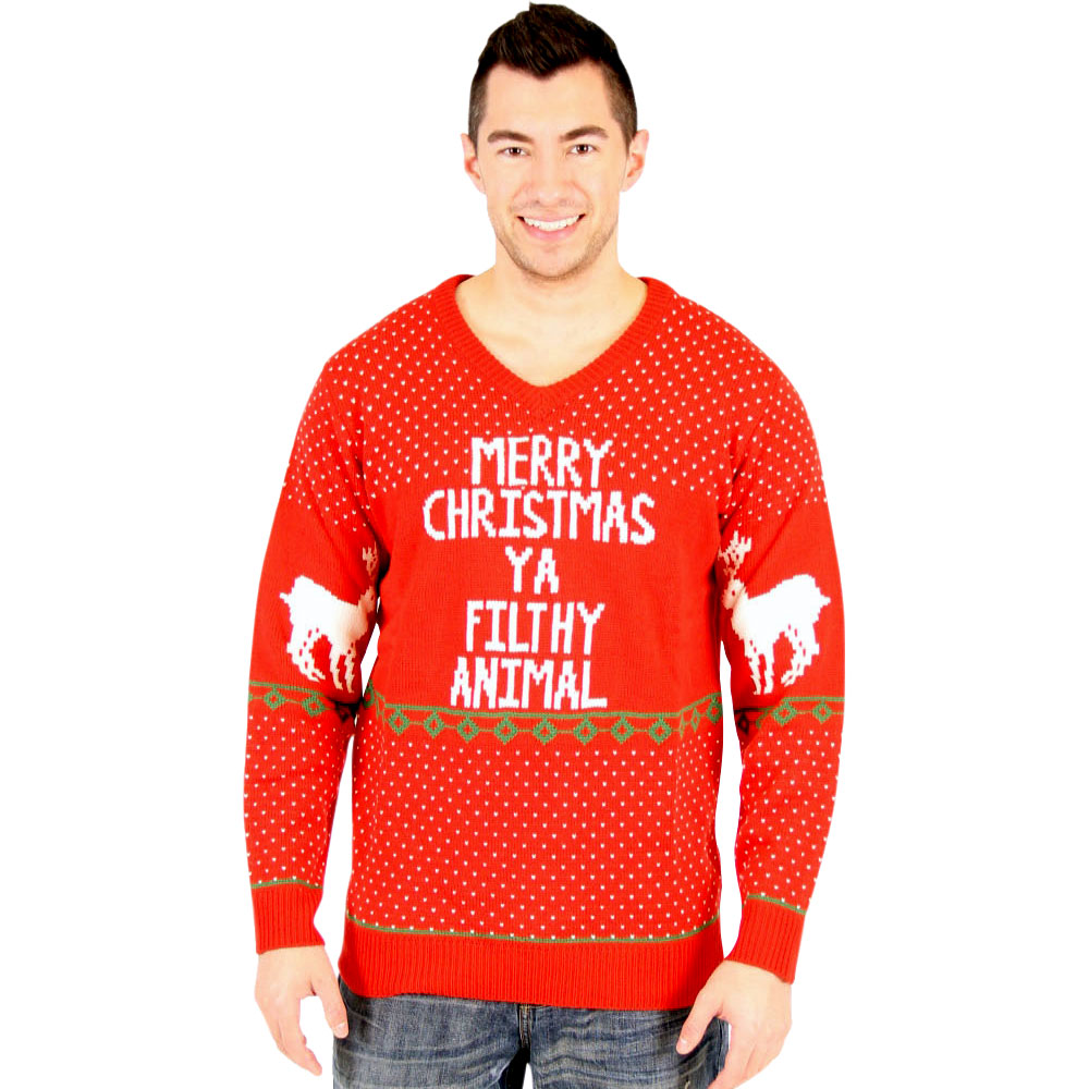 merry-christmas-filthy-animal-red-sweater