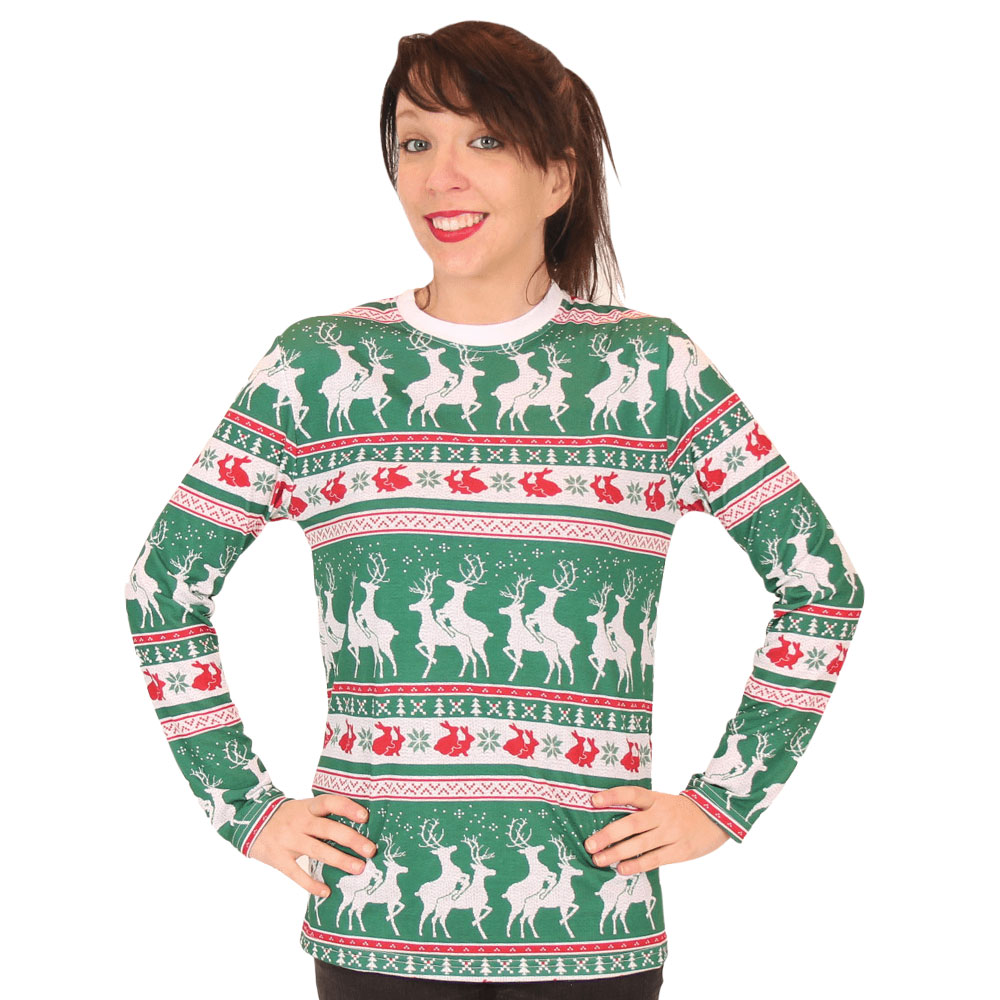 reindeer-sublimation-shirt