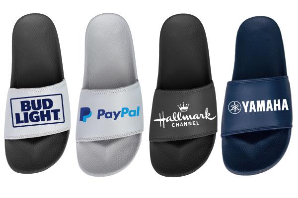 Custom Slides