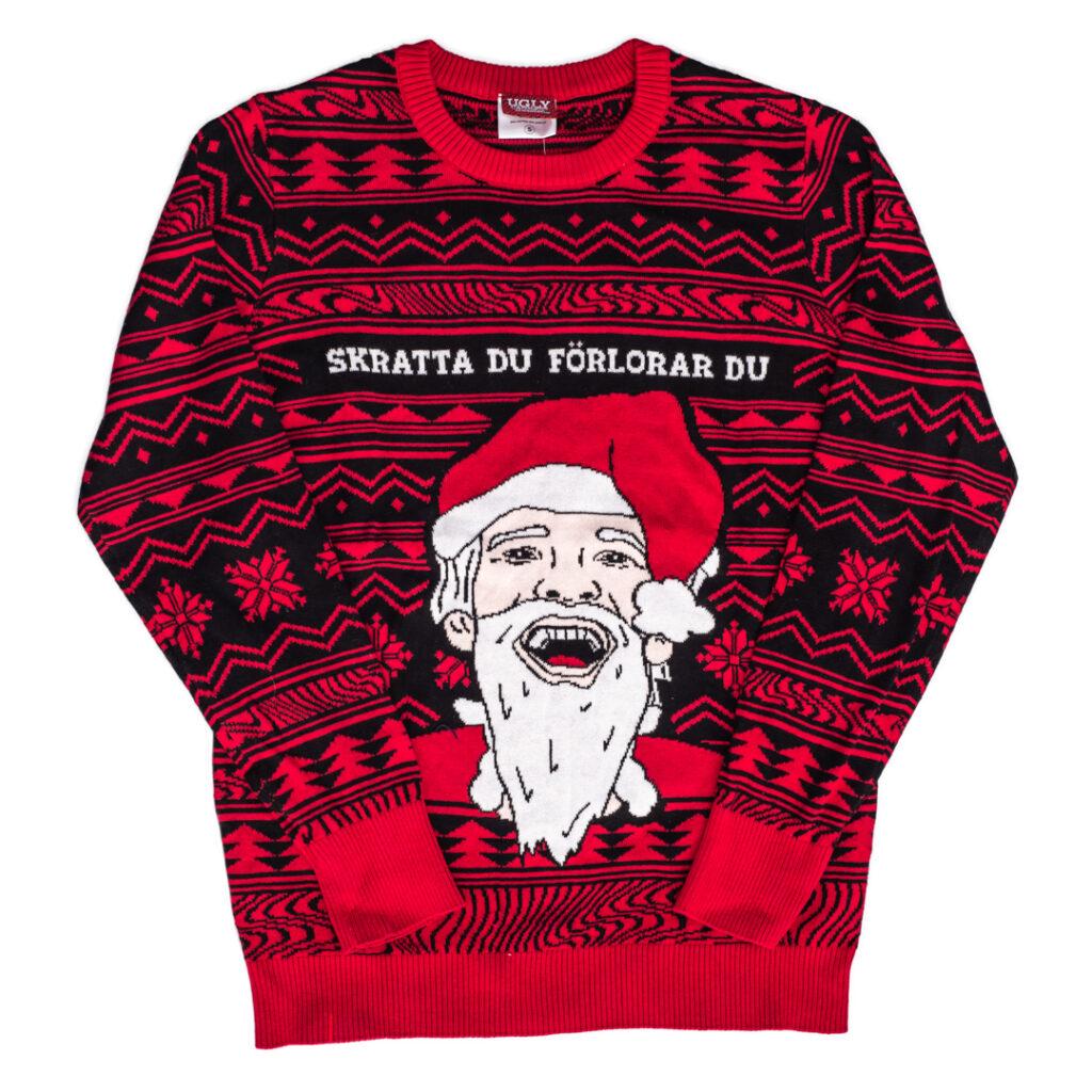 PewDiePie Sweater