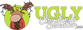 UglyChristmasSweater.com Logo